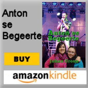 Amazon Icon Anton